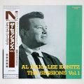 ザ・セッションVOL.1/アル・ヘイグ&リー・コニッツ(中古LP/復刻美盤)