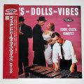 ガイズ・アンド・ドールズ・ライク・ヴァイブス/エディ・コスタ(中古LP/復刻美盤)