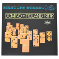 ドミノ/ローランド・カーク(中古LP/US180g重量盤)