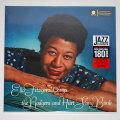 【未開封LP/EU2枚組180g重量盤】シングス・ロジャース・アンド・ハート/エラ・フィッツジェラルド