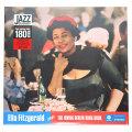 【未開封LP/EU2枚組180g重量盤】シングス・ザ・アーヴィング・バーリン・ソングブック/エラ・フィッツジェラルド