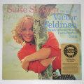 【未開封LP/US】スィート・シックスティーン・ザ・ミュージック・オブ・ビクター・フェルドマン・ビッグバンド・カルテット・セプテット
