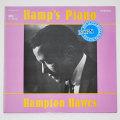 ハンプズ・ピアノ/ハンプトン・ホーズ(中古LP)