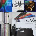 マイルス・デイビス・アナログ・コレクション(中古LP180g×21LP+48頁ブックレット)