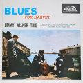 ブルース・フォー・ハービー/ジミー・ワイズナー・トリオ(中古LP/ESP美盤)