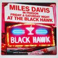 アット・ブラック・ホークVOL.1_2/マイルス・デイビス(中古LP/UK180g重量盤2枚組)