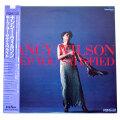 キープ・ユー・サティスファイド/ナンシー・ウィルソン(中古LP/美盤)
