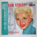 【未使用LP/復刻】ドリーム・ストリート/ペギー・リー
