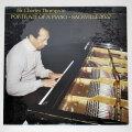 【未開封・中古LP/US】ポートレート・オブ・ア・ピアノ/サー・チャールズ・トンプソン