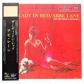 ザ・レディ・イン・レッド/アビ・レーン(中古LP/復刻)