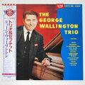 ザ・ジョージ・ウォーリントン・トリオ&セプテット(中古LP/見本盤、重量盤美盤)