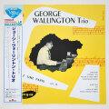 ジョージ・ウォーリントン・トリオ(中古LP/復刻美盤)