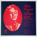 ヴィレッジ・ゲイトのクリス・コナー(中古LP/美盤)