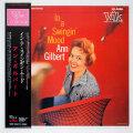 イン・ア・スウィンギン・ムード/アン・ギルバート(中古LP/復刻美盤)