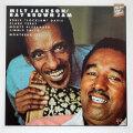 【特価】モントルー'77ミルト・ジャクソン&レイ・ブラウン・ジャム(中古LP/US美盤)