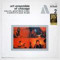 【未開封LP/FRA180g重量盤】ア・ジャクソン・イン・ユア・ハウス/アート・アンサンブル・オブ・シカゴ