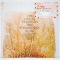 【未開封LP/US直輸入】カナダ組曲/オスカー・ピーターソン・トリオ