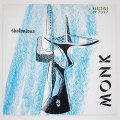 セロニアス・モンク・トリオ(中古LP/美盤)