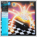 ライブ・イン・ジャパン・ナイト・バーズ・トゥアー'83/シャカタク(中古LP/2枚組美盤)
