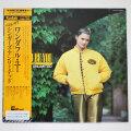 ワンダフル・ユー(ベスト盤)/シンガーズ・アンリミテッド(中古LP)
