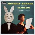 ビヴァリー・ケニー・シングス・フォー・プレイボーイズ(中古LP/ESP美盤)