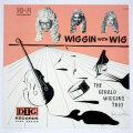 ウィギン・ウィズ・ウィグ/ジェラルド・ウィギンス・トリオ(中古LP/ESP)