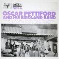 オスカー・ペティフォード・アンド・ヒズ・バードランド・バンド(中古LP/UK)