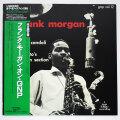 フランク・モーガン・オンGNP(中古LP/最後のジャズLPシリーズ美盤)