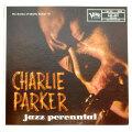 ジャズ・パレニアル/チャーリー・パーカー(中古LP/見本盤)