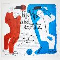 ハンプ・アンド・ゲッツ/ライオネル・ハンプトン&スタン・ゲッツ(中古LP)
