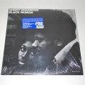 【新品・理由あり180g重量盤LP/US】ブラック・ウーマン/ソニー・シャーロック