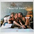 HEART BEAT/ジャック・ニッチェ(中古LP/ESP美盤)