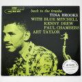 バック・トゥ・ザ・トラックス/ティナ・ブルックス(中古LP/US200g重量盤45回転4LP美盤)