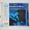 【中古CD/JP】ポートレイト・オブ・ウェス+4/ウェス・モンゴメリー