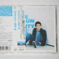 【中古CD/JP】ジェイミー・カラム+1