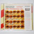 【中古CD/US】The Trombones Inc./ボブ・ブルックマイヤー&ジミー・クリーブランド&フランク・ロソリーノ