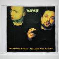 【中古CD/UK】グッド・コップ・バッド・コップ/デイモン・ブラウン&ジョナサン・ジー
