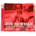 【中古CD/ESP_2CD】ジョー・ニューマン・アンド・ヒズ・バンド