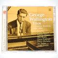 【中古CD/ESP_2CD】ジョージ・ウォーリントン・トリオズ