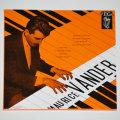 【未使用CD/JP】ピアノ・ジャズ 2/モーリス・ヴァンデール・トリオ