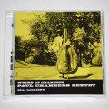 【中古CD/JP】ウィムス・オブ・チェンバース/ポール・チェンバース