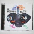 【中古CD/JP】アイボリー・ハンターズ/ボブ・ブルックマイヤー&ビル・エヴァンス