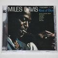 【中古CD/US】カインド・オブ・ブルー+1/マイルス・デイビス