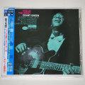 【中古CD/JP】フィーリン・ザ/スピリッツ/グラント・グリーン