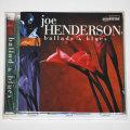 【中古CD/US】バラッズ&ブルース/ジョー・ヘンダーソン