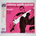 【中古CD/JP】ヴァーモントの月/ジョニー・スミス