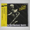 【未開封CD/JP】ラブ・ダンス/ディック・モリシー・カルテット