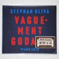【未開封CD/FRA・澤野工房】VAGUEMENT GODARD/ステファン・オリヴァ