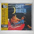 【未開封CD/JP】イット・クッド・ハプン・トゥ・ユー・チェット・ベイカー・シングス+2