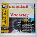 【未開封CD/JP】ポートレート・オブ・キャノンボール+3/キャノンボール・アダレイ